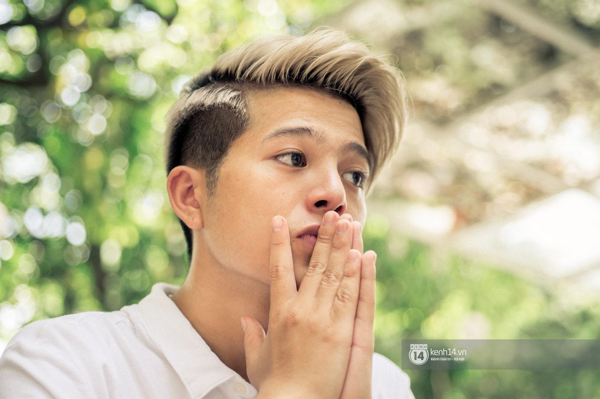 """Quang Anh (The Voice Kids) lần đầu thừa nhận thẩm mỹ gương mặt: """"Em thay đổi là để tôn trọng khán giả"""" - Ảnh 6."""