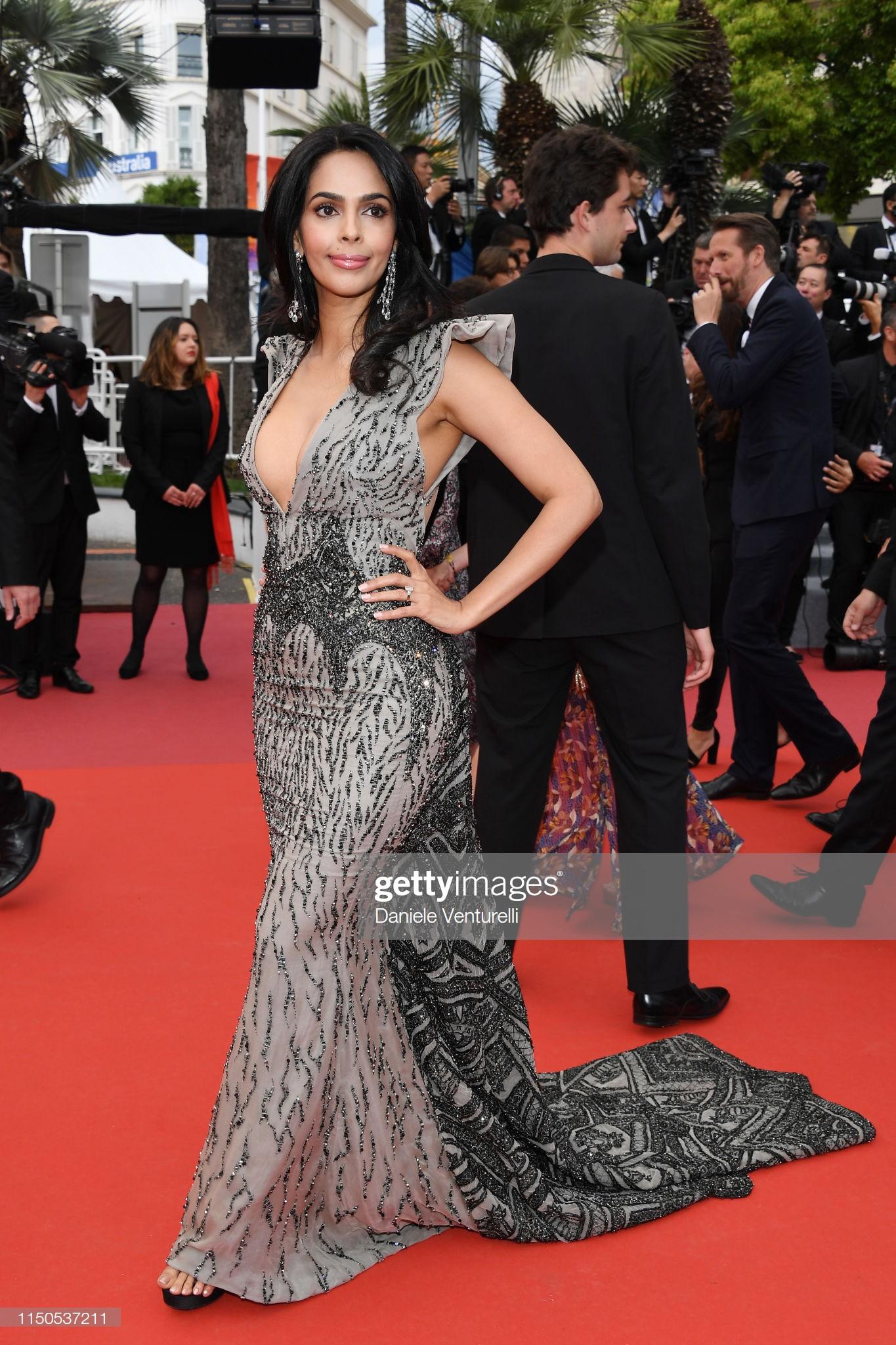 Cannes ngày 6: Chương Tử Di thần thái ngút ngàn, Hoa hậu đẹp nhất mọi thời đại đè bẹp loạt mỹ nhân Hollywood - Ảnh 18.