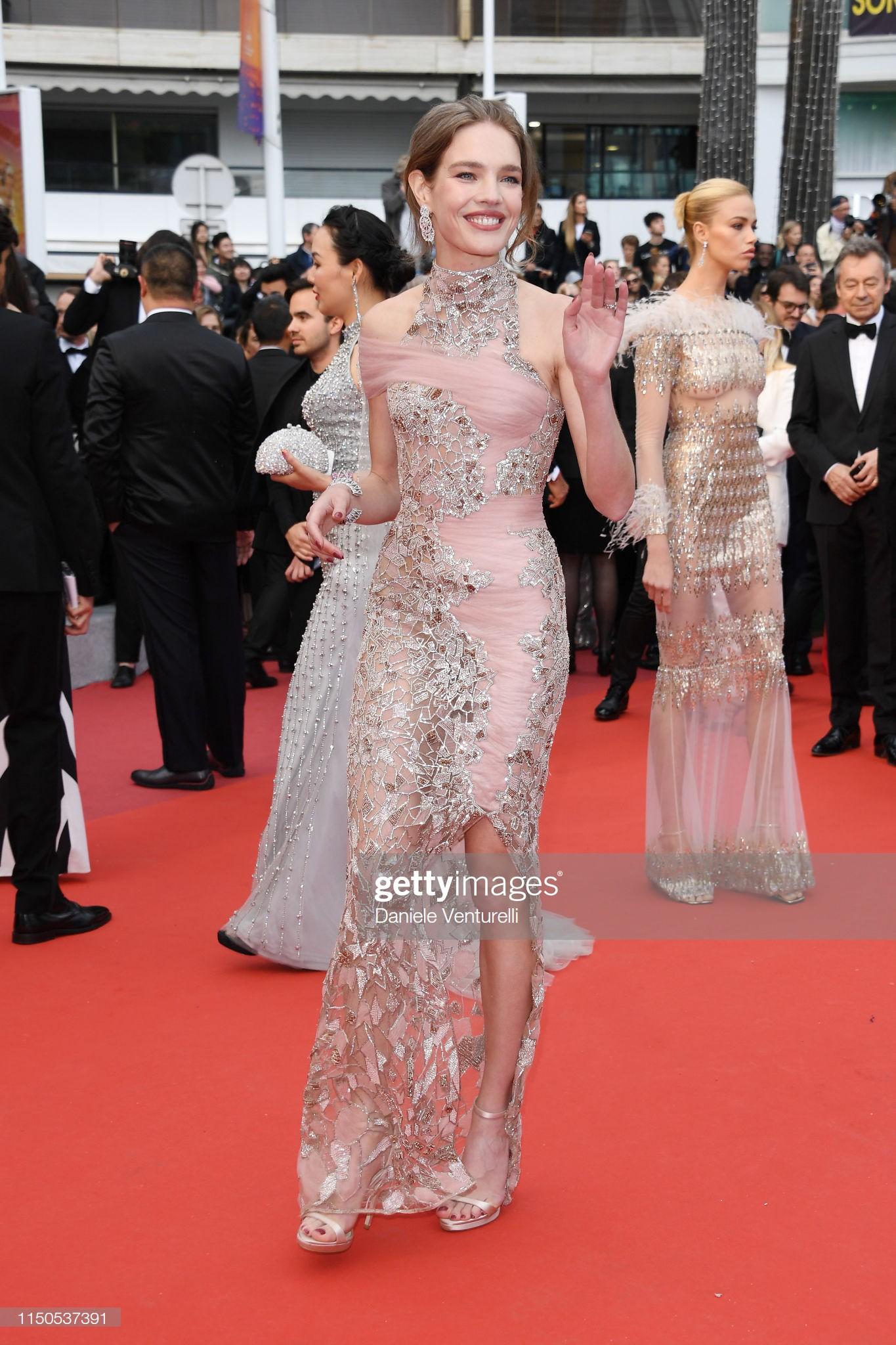 Cannes ngày 6: Chương Tử Di thần thái ngút ngàn, Hoa hậu đẹp nhất mọi thời đại đè bẹp loạt mỹ nhân Hollywood - Ảnh 16.