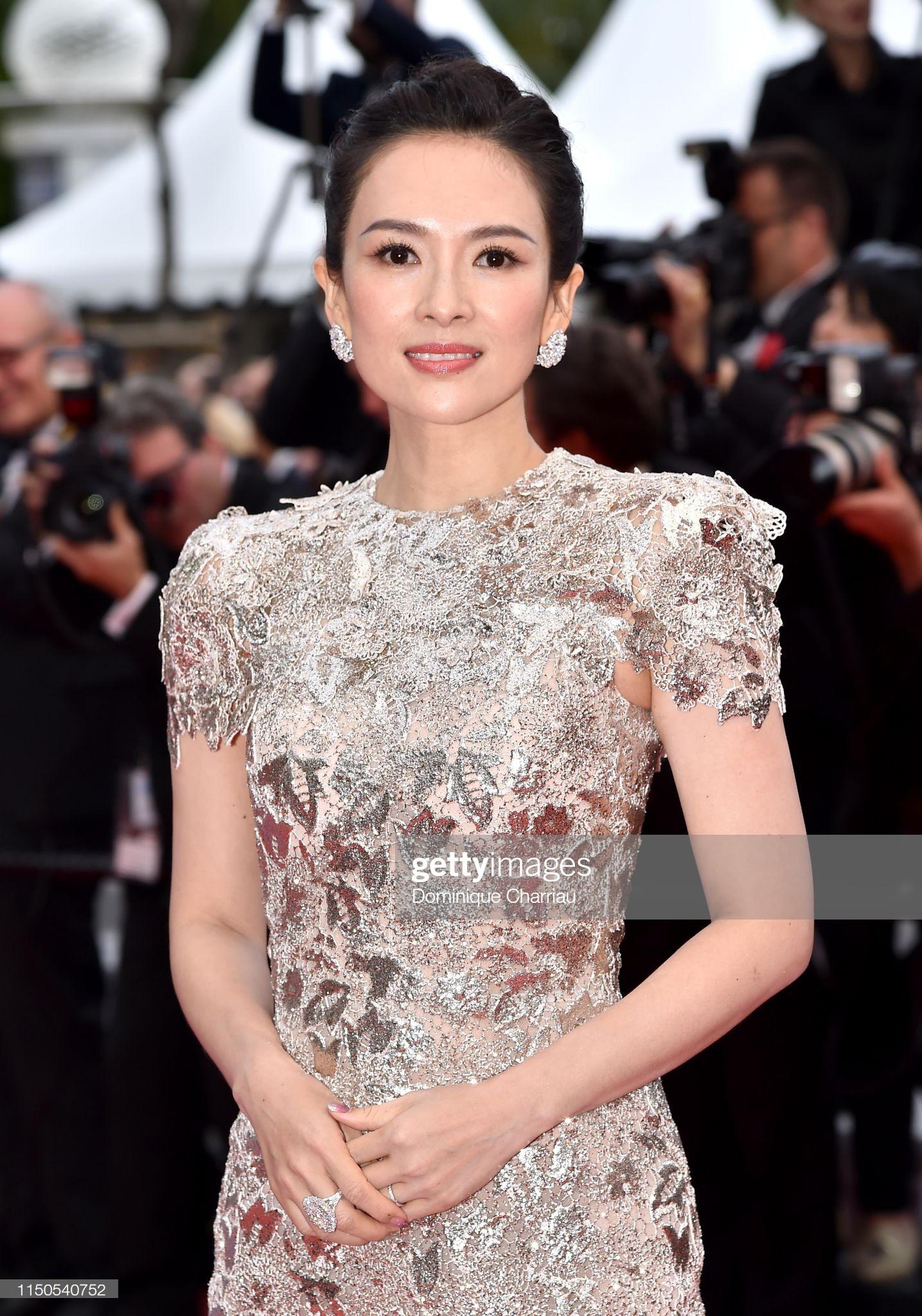 Cannes ngày 6: Chương Tử Di thần thái ngút ngàn, Hoa hậu đẹp nhất mọi thời đại đè bẹp loạt mỹ nhân Hollywood - Ảnh 3.
