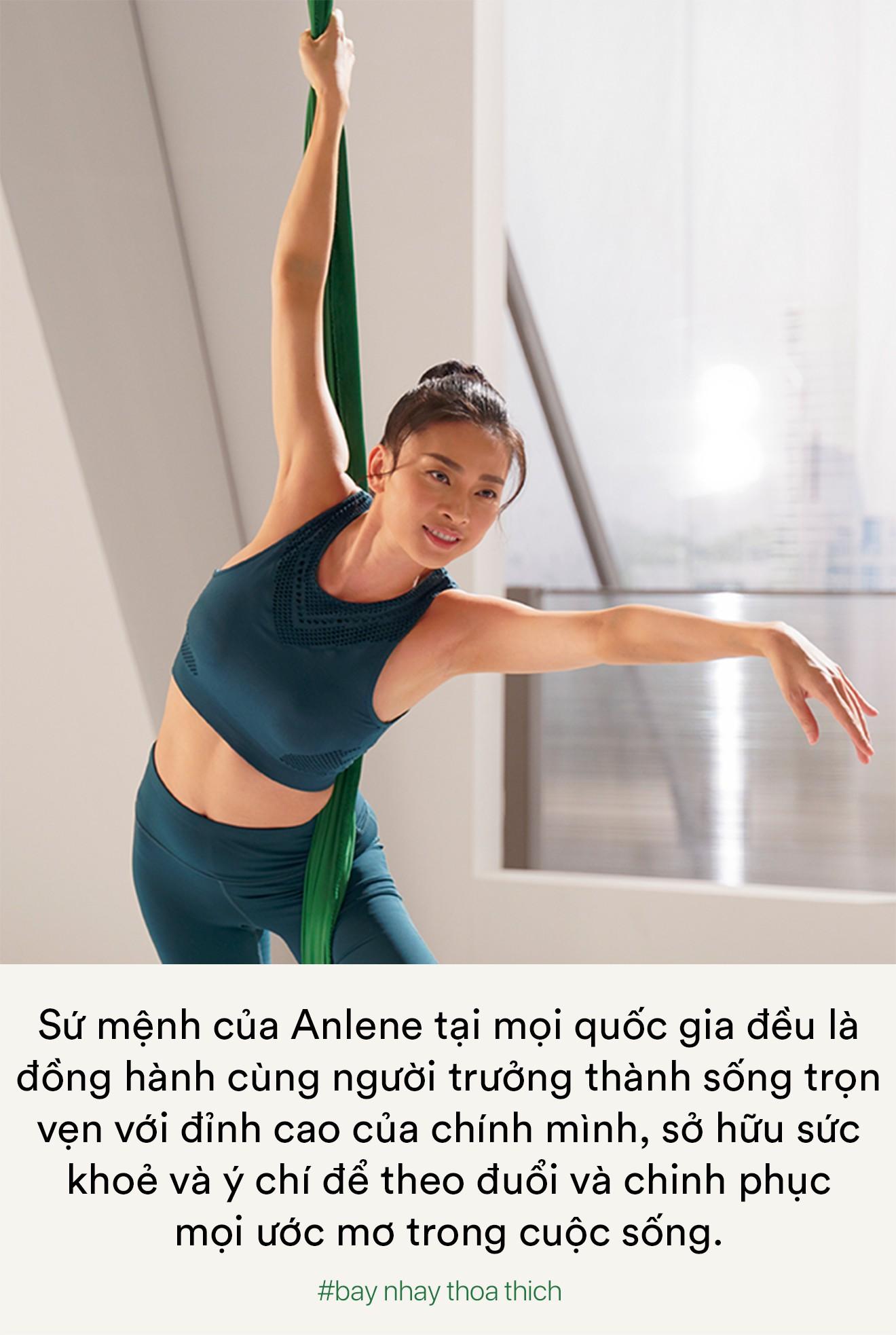 Đối thoại cùng Ngô Thanh Vân: Không ai ngồi đợi thành công tới, muốn sống trọn vẹn phải biết bay nhảy với đời - Ảnh 9.