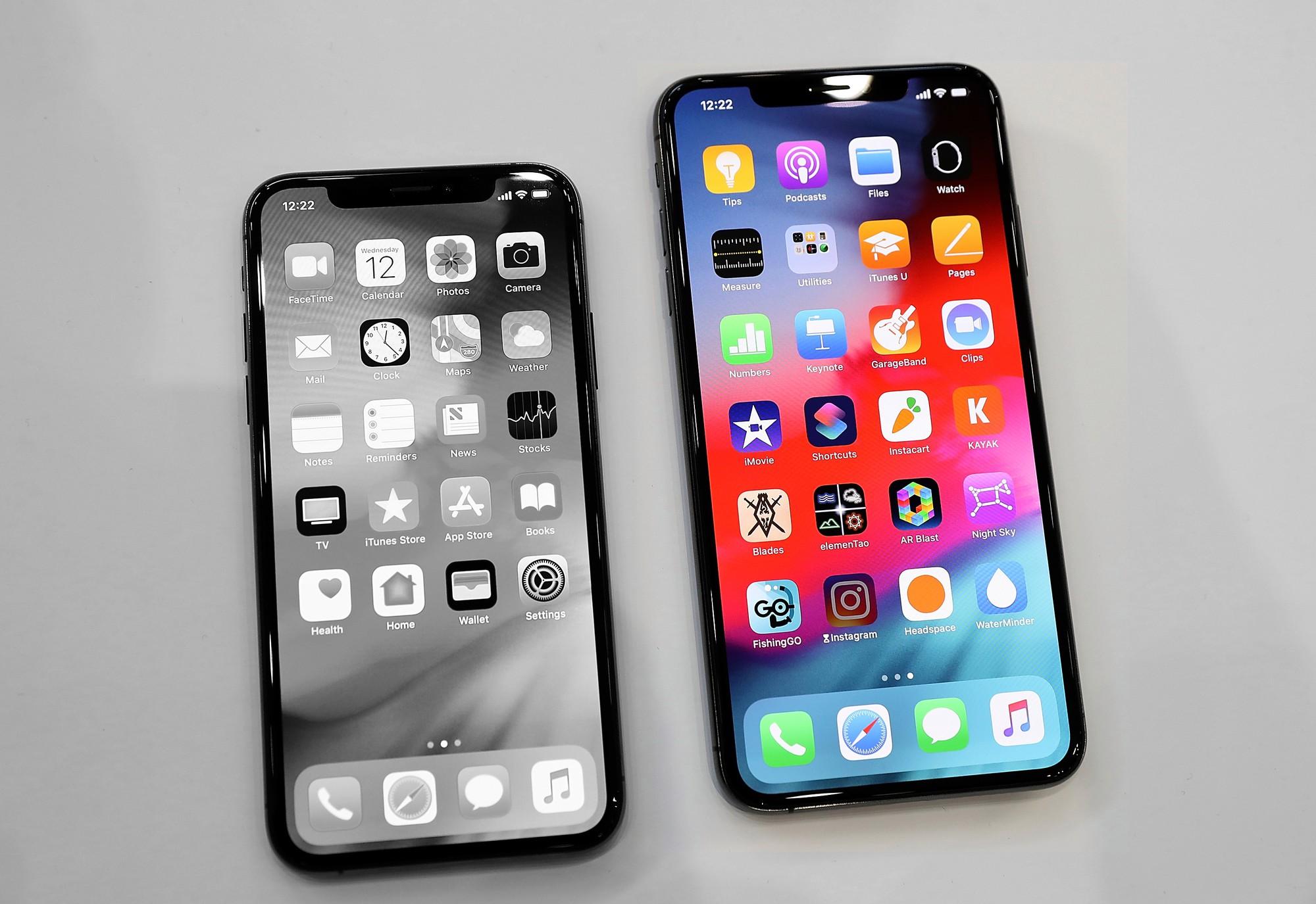 Cụt hứng vì iPhone XI có thể đắt hơn do căng thẳng Mỹ-Trung, bất đắc dĩ tăng cả vài triệu - Ảnh 1.