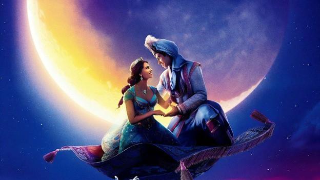 Aladdin bản người đóng 2019 hoành tráng đến choáng ngợp nhưng không dành cho tất cả - Ảnh 11.
