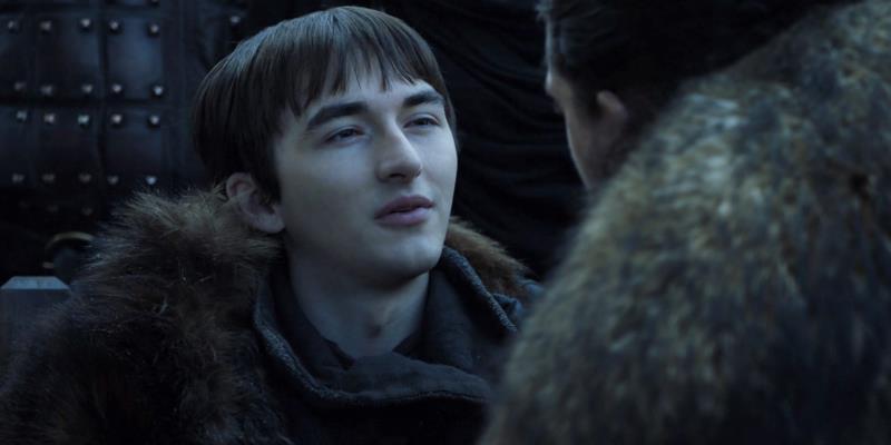 Giải mã nhân vật lên ngôi báu sắt của Game of Thrones: Trò đùa lố bịch trong chuỗi 8 mùa? - Ảnh 5.