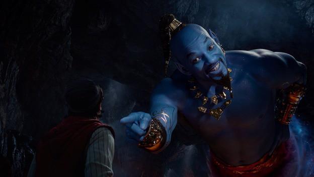 Aladdin bản người đóng 2019 hoành tráng đến choáng ngợp nhưng không dành cho tất cả - Ảnh 4.