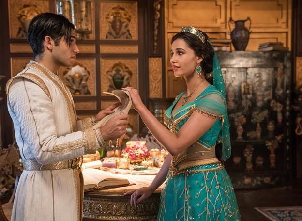 Aladdin bản người đóng 2019 hoành tráng đến choáng ngợp nhưng không dành cho tất cả - Ảnh 7.
