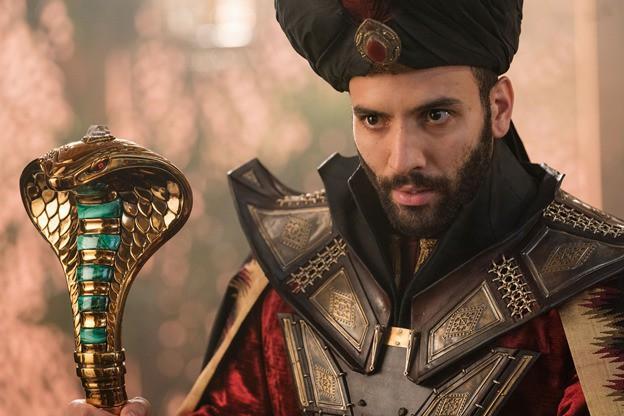 Aladdin bản người đóng 2019 hoành tráng đến choáng ngợp nhưng không dành cho tất cả - Ảnh 9.