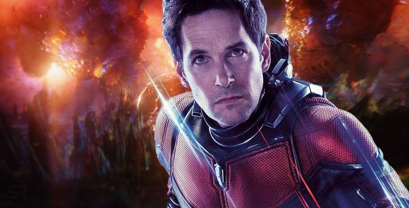 Lộ diện phản diện mới sau Thanos nhờ vào Lượng Tử Giới mà Marvel tiết lộ bấy lâu nay? - Ảnh 2.