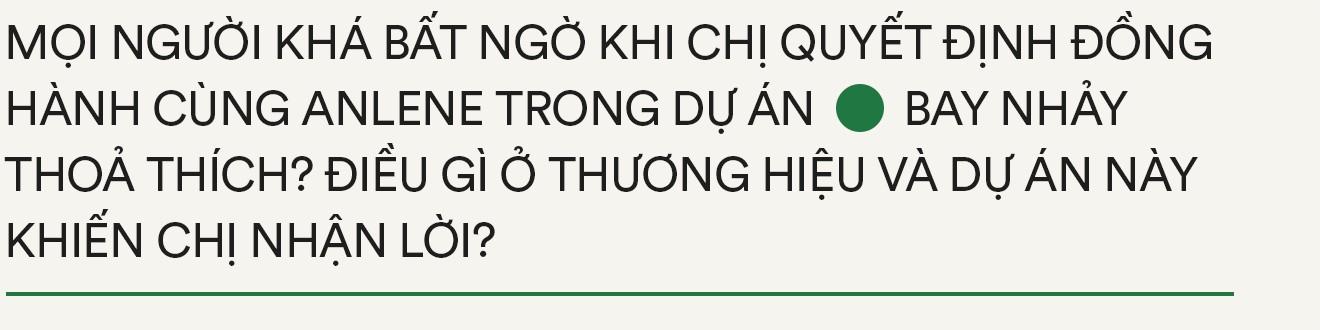 Đối thoại cùng Ngô Thanh Vân: Không ai ngồi đợi thành công tới, muốn sống trọn vẹn phải biết bay nhảy với đời - Ảnh 8.