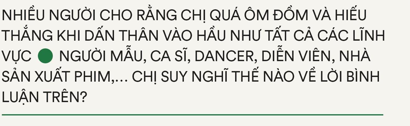 Đối thoại cùng Ngô Thanh Vân: Không ai ngồi đợi thành công tới, muốn sống trọn vẹn phải biết bay nhảy với đời - Ảnh 10.
