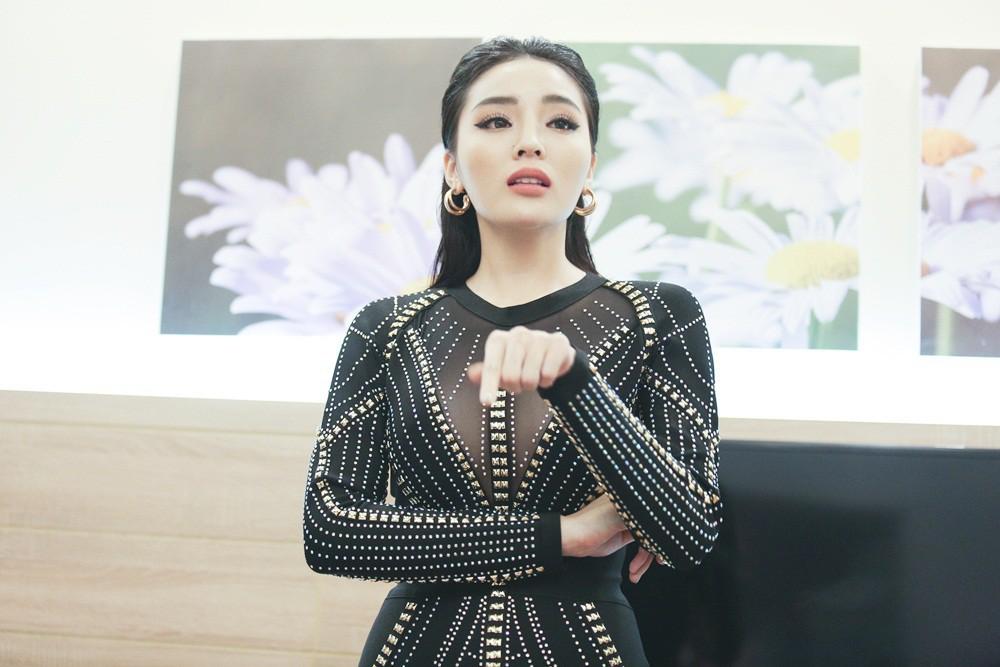 Kỳ Duyên - Minh Triệu sẽ cân mọi drama nếu tham gia Cuộc đua kỳ thú 2019? - Ảnh 4.