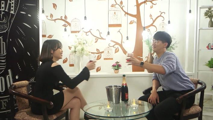 Lựa chọn của trái tim: Bị gái xinh từ chối phũ phàng, chàng trai Hàn Quốc đáp trả bất ngờ - Ảnh 10.