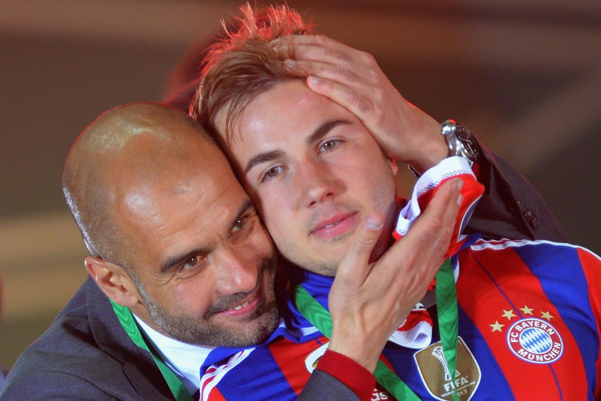 Nhật ký của người ghi bàn mang cúp vàng World Cup về nước Đức (kỳ 2): Từ kẻ phản bội đến người hùng đội tuyển quốc gia - Ảnh 2.