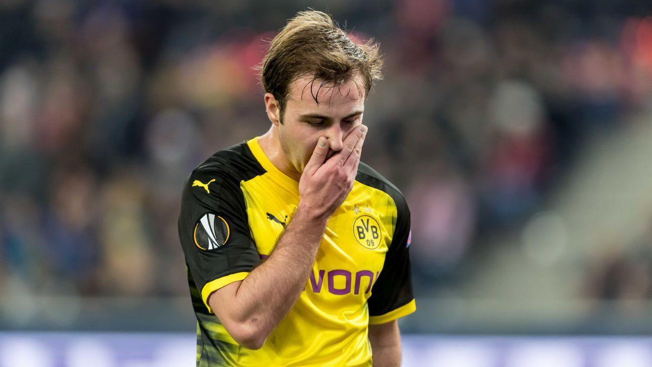 Nhật ký của người ghi bàn mang cúp vàng World Cup về nước Đức (kỳ 2): Từ kẻ phản bội đến người hùng đội tuyển quốc gia - Ảnh 1.