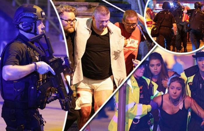 Tổ chức concert tròn 2 năm kể từ thảm họa đánh bom tại cùng địa điểm với Ariana Grande, BLACKPINK đã có những hành động tinh tế thế nào? - Ảnh 2.