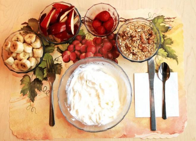 Thực phẩm siêu chế biến khiến bạn béo lên và tăng nguy cơ mắc ung thư, vậy nên ăn thế nào cho khoa học? - Ảnh 4.