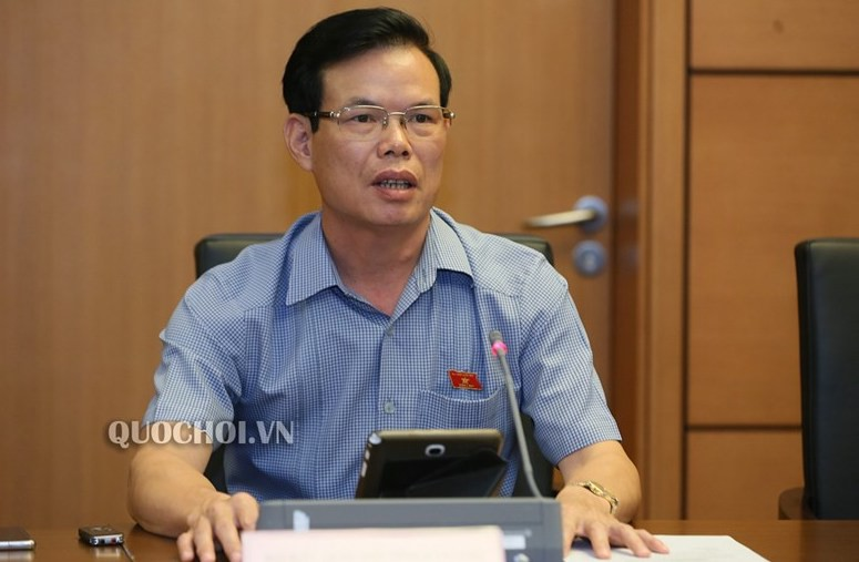 Bí thư Hà Giang lên tiếng sau gian lận thi cử: Tôi thì dư luận phán xét xong rồi - Ảnh 1.