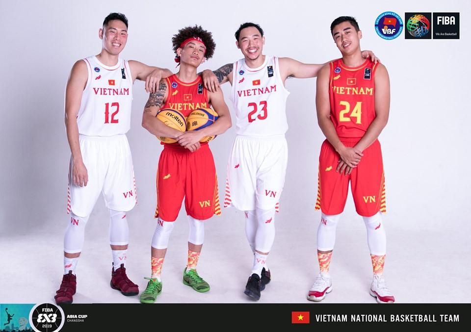 Giải bóng rổ FIBA 3x3 Asia Cup 2019: Tuyển Việt Nam thắng áp đảo đại diện Kyrgyzstan - Ảnh 2.