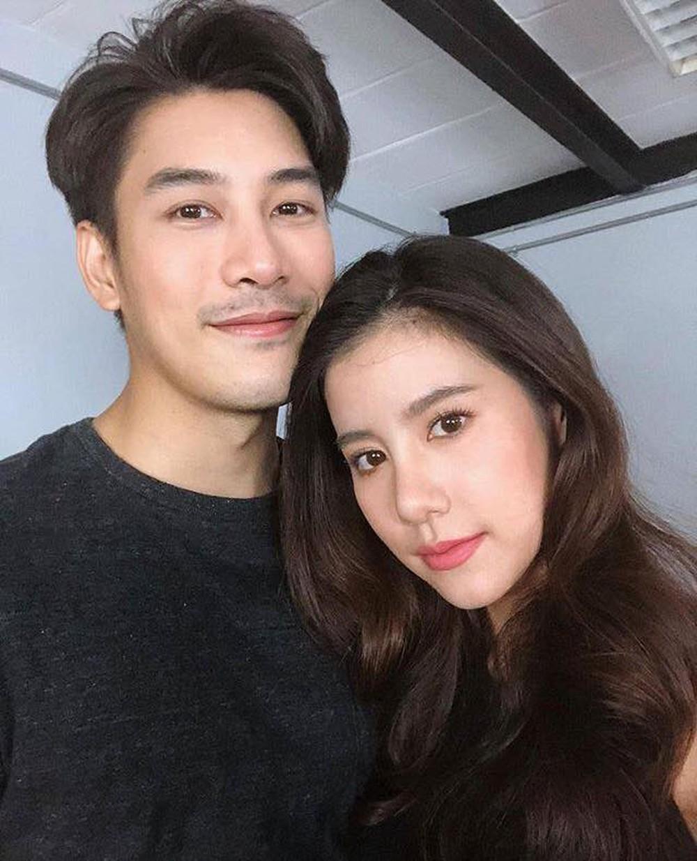 Những chuyện tình vượt nhà đài hot nhất showbiz Thái: Rắc rối như phim, Mario Maurer không ấn tượng bằng cặp đầu - Ảnh 11.