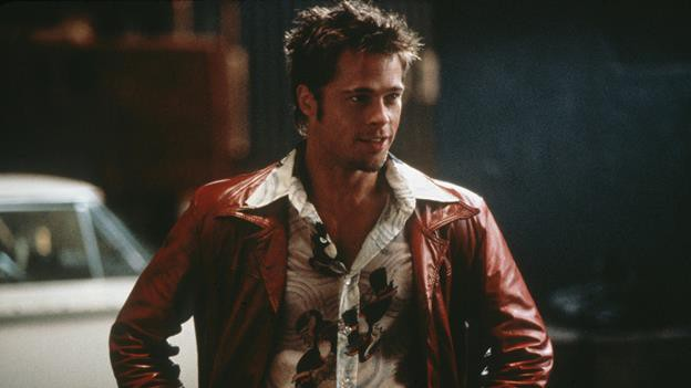 Mê mẩn nhan sắc hai quý ông quyền lực Leonardo và Brad Pitt từ những vai diễn đầu đời - Ảnh 12.