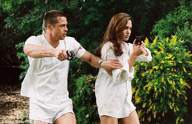 Mê mẩn nhan sắc hai quý ông quyền lực Leonardo và Brad Pitt từ những vai diễn đầu đời - Ảnh 13.