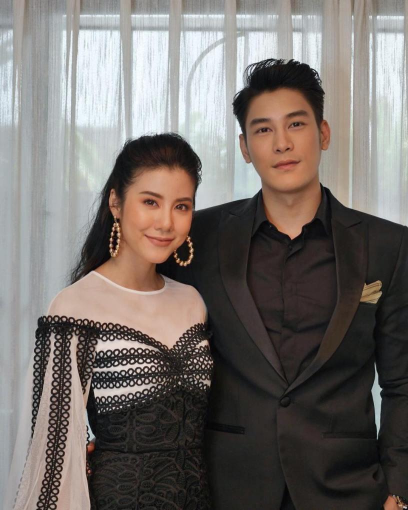 Những chuyện tình vượt nhà đài hot nhất showbiz Thái: Rắc rối như phim, Mario Maurer không ấn tượng bằng cặp đầu - Ảnh 13.