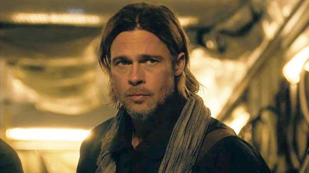 Mê mẩn nhan sắc hai quý ông quyền lực Leonardo và Brad Pitt từ những vai diễn đầu đời - Ảnh 15.