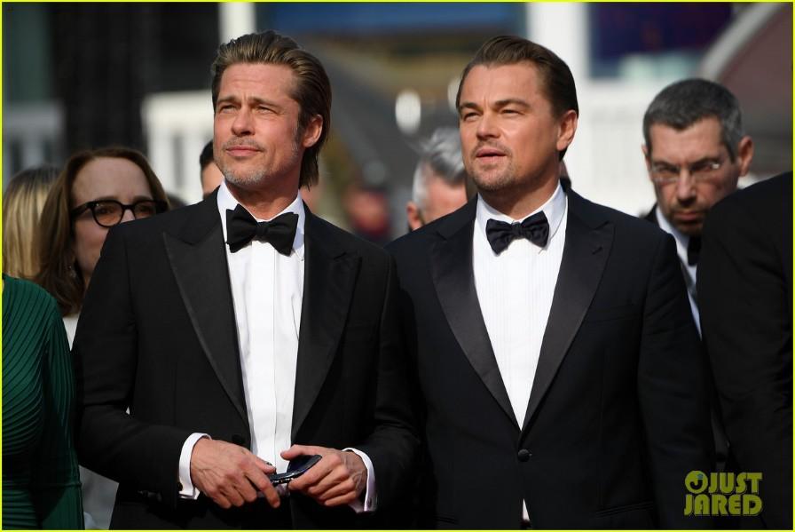 Choáng với ảnh cặp tài tử Brad Pitt và Leonardo hiện tại và 30 năm trước: Người vẫn quá đỉnh, kẻ đã không còn như xưa - Ảnh 3.