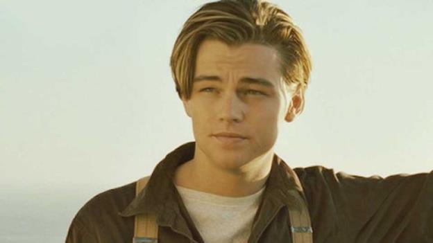 Mê mẩn nhan sắc hai quý ông quyền lực Leonardo và Brad Pitt từ những vai diễn đầu đời - Ảnh 3.