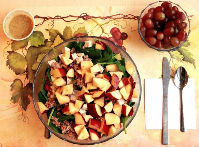 Thực phẩm siêu chế biến khiến bạn béo lên và tăng nguy cơ mắc ung thư, vậy nên ăn thế nào cho khoa học? - Ảnh 5.