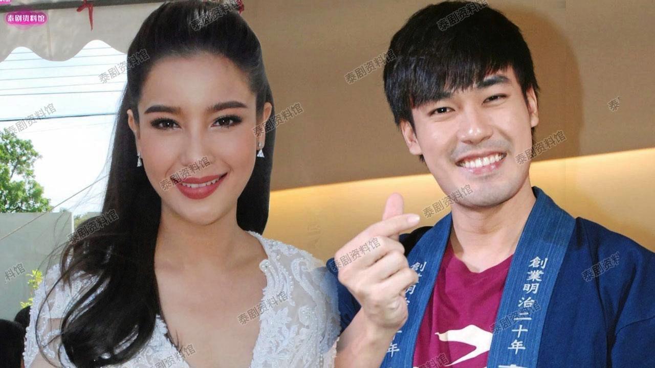 Những chuyện tình vượt nhà đài hot nhất showbiz Thái: Rắc rối như phim, Mario Maurer không ấn tượng bằng cặp đầu - Ảnh 25.