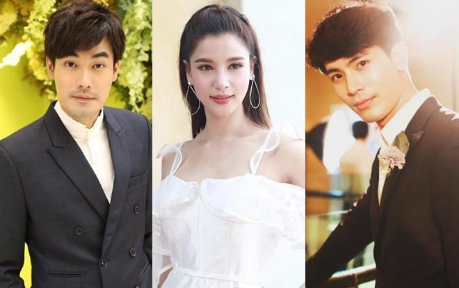 Những chuyện tình vượt nhà đài hot nhất showbiz Thái: Rắc rối như phim, Mario Maurer không ấn tượng bằng cặp đầu - Ảnh 26.