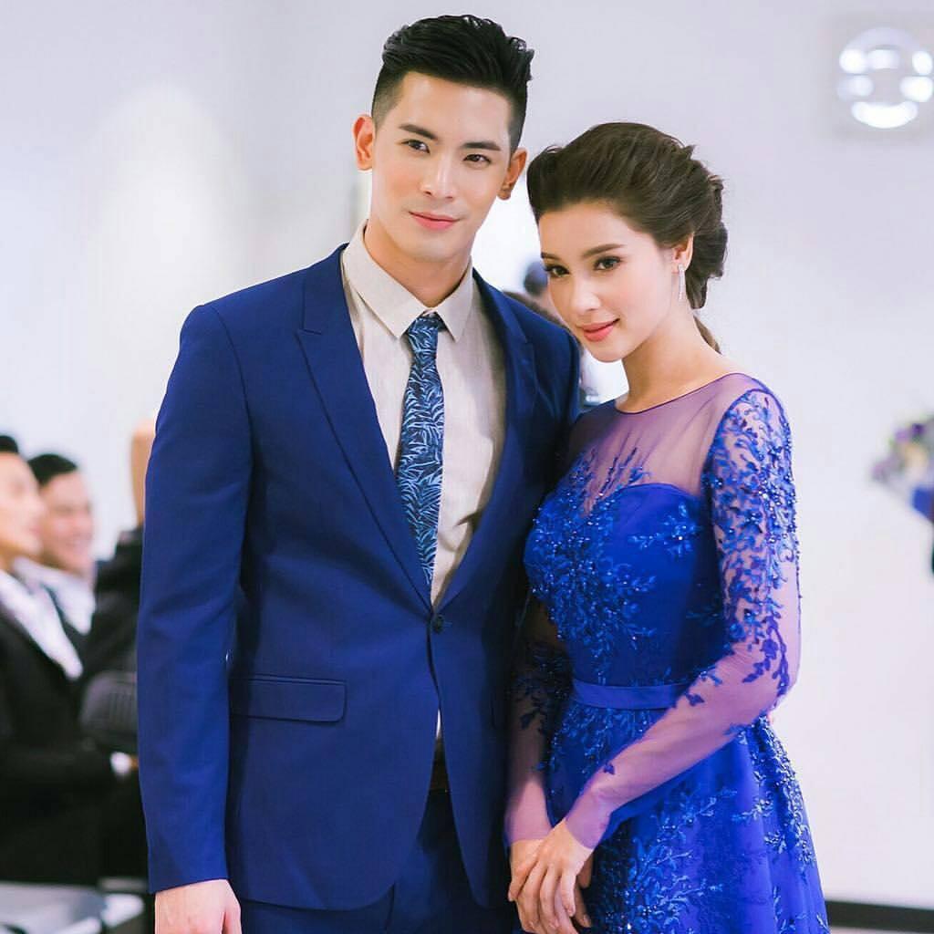 Những chuyện tình vượt nhà đài hot nhất showbiz Thái: Rắc rối như phim, Mario Maurer không ấn tượng bằng cặp đầu - Ảnh 29.