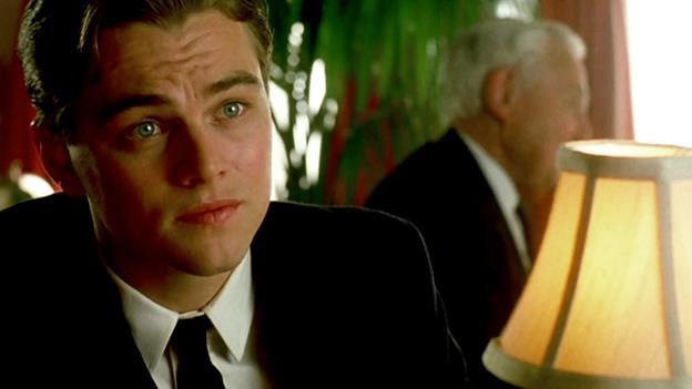 Mê mẩn nhan sắc hai quý ông quyền lực Leonardo và Brad Pitt từ những vai diễn đầu đời - Ảnh 4.