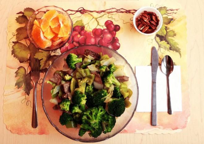 Thực phẩm siêu chế biến khiến bạn béo lên và tăng nguy cơ mắc ung thư, vậy nên ăn thế nào cho khoa học? - Ảnh 6.