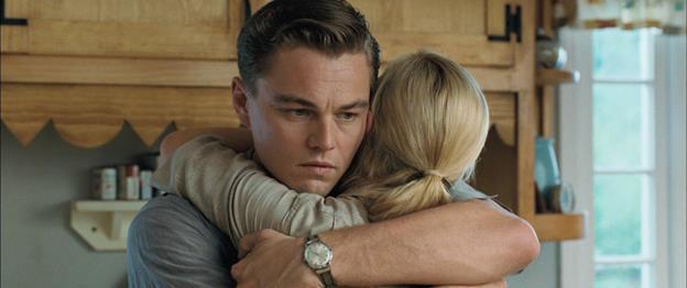 Mê mẩn nhan sắc hai quý ông quyền lực Leonardo và Brad Pitt từ những vai diễn đầu đời - Ảnh 5.