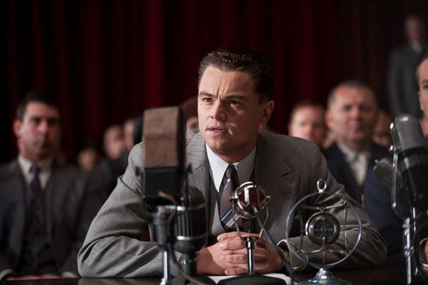 Mê mẩn nhan sắc hai quý ông quyền lực Leonardo và Brad Pitt từ những vai diễn đầu đời - Ảnh 6.