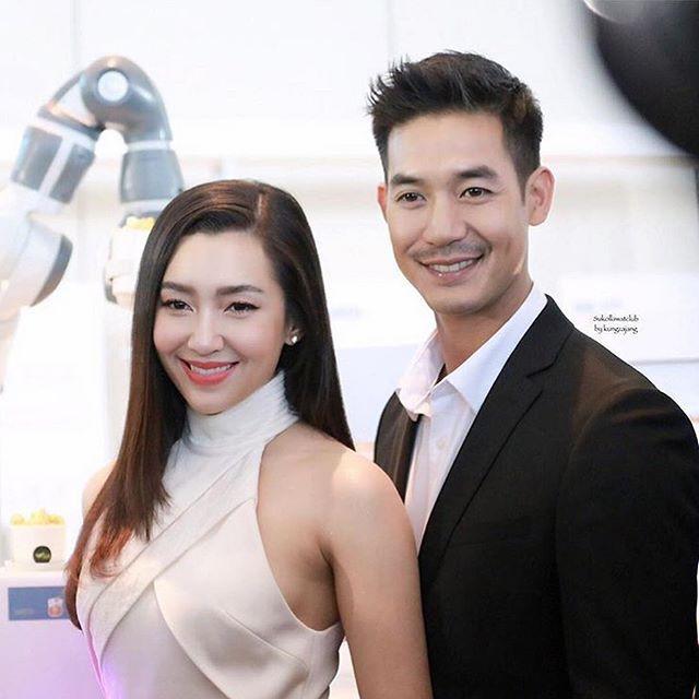 Những chuyện tình vượt nhà đài hot nhất showbiz Thái: Rắc rối như phim, Mario Maurer không ấn tượng bằng cặp đầu - Ảnh 8.