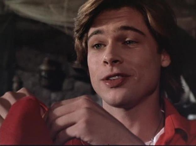 Mê mẩn nhan sắc hai quý ông quyền lực Leonardo và Brad Pitt từ những vai diễn đầu đời - Ảnh 9.