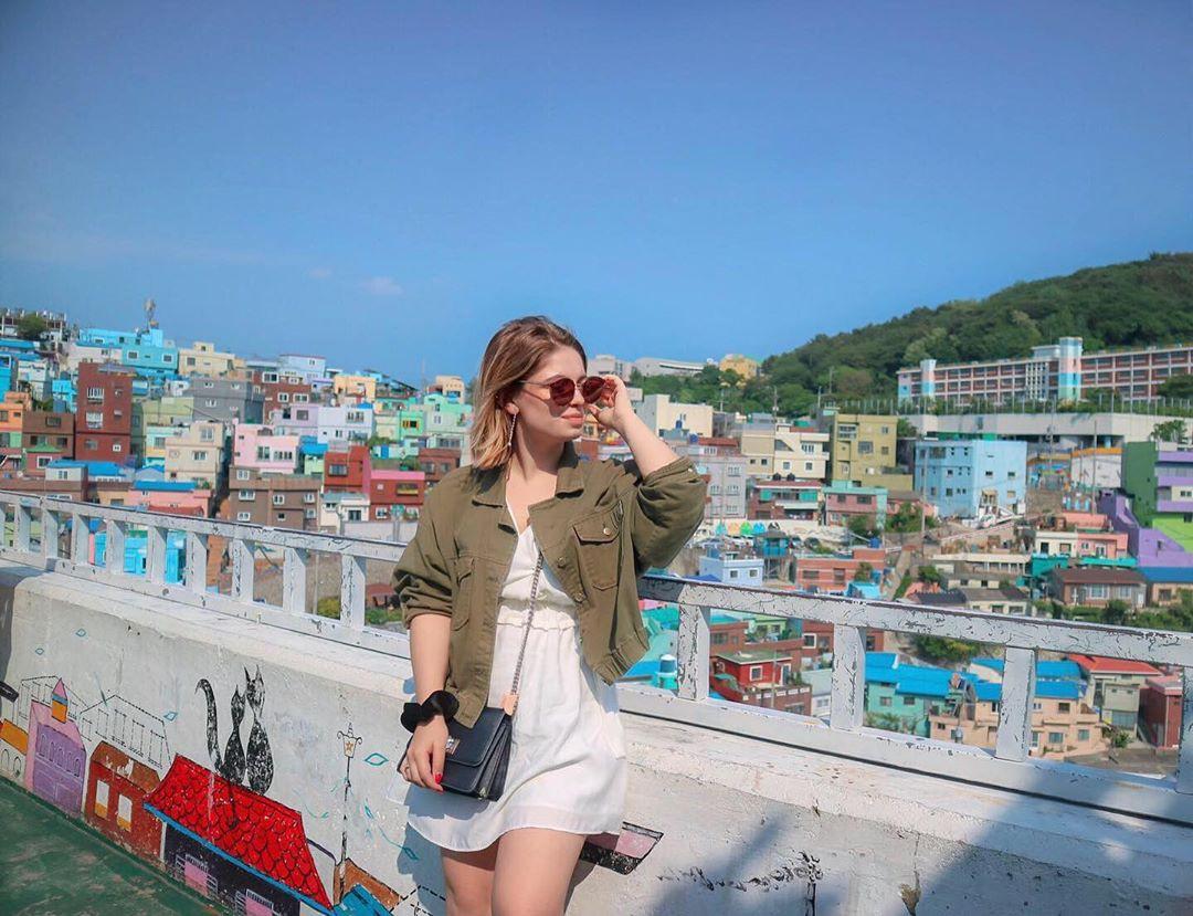 Làng cổ Gamcheon: Từ một khu ổ chuột trở thành Santorini của Hàn Quốc - Ảnh 9.