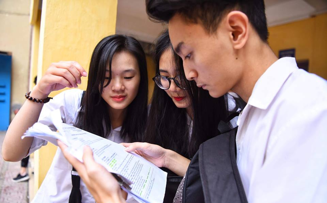 Đề thi THPT Quốc gia 2019 môn Lịch sử sẽ thay đổi như thế nào? - Ảnh 1.