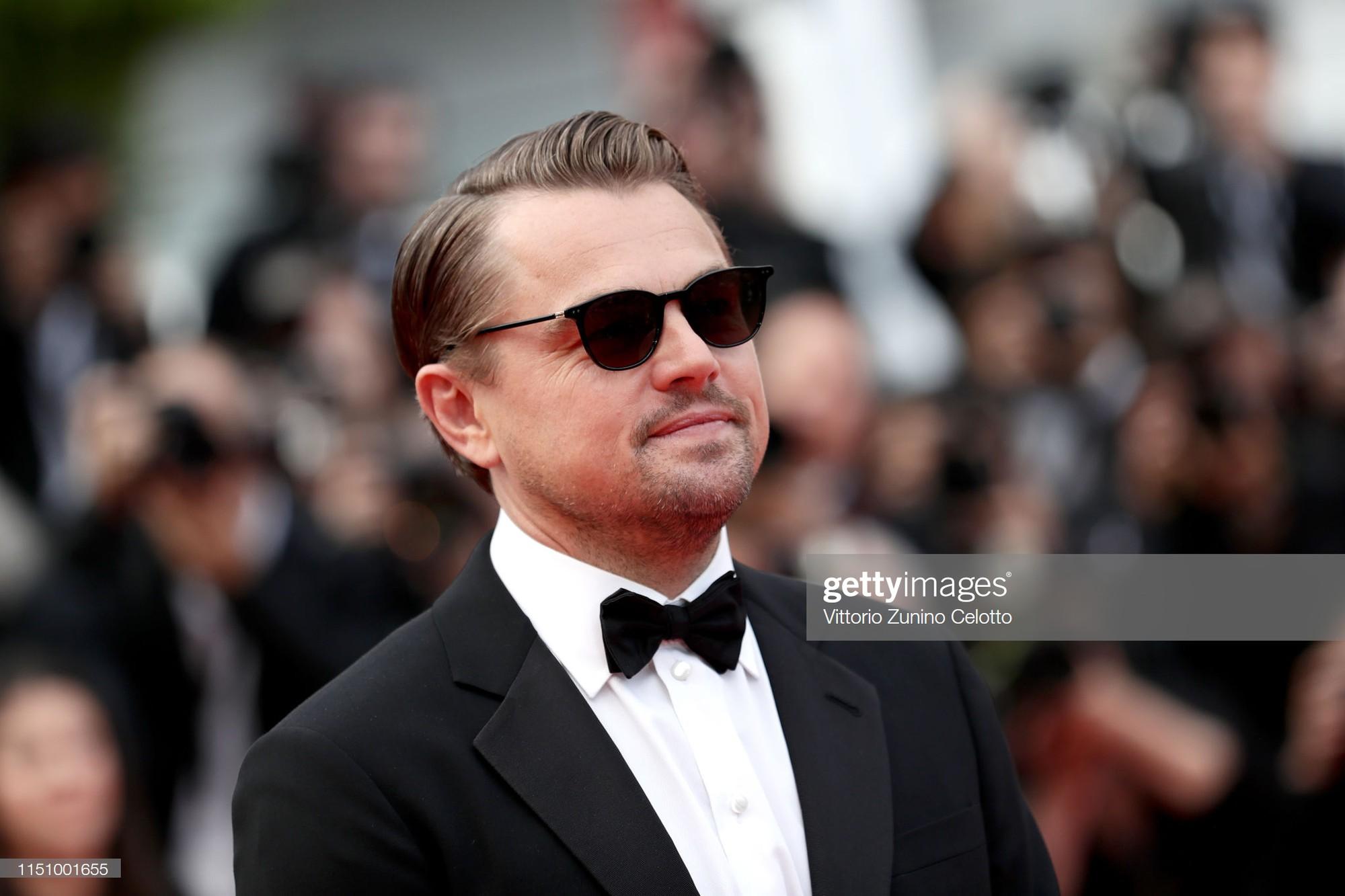 Cannes ngày 8: Mỹ nhân Ý khoe vòng 1 nhức mắt, dàn người mẫu Hollywood tung chiêu hết cỡ tại thảm đỏ - Ảnh 1.
