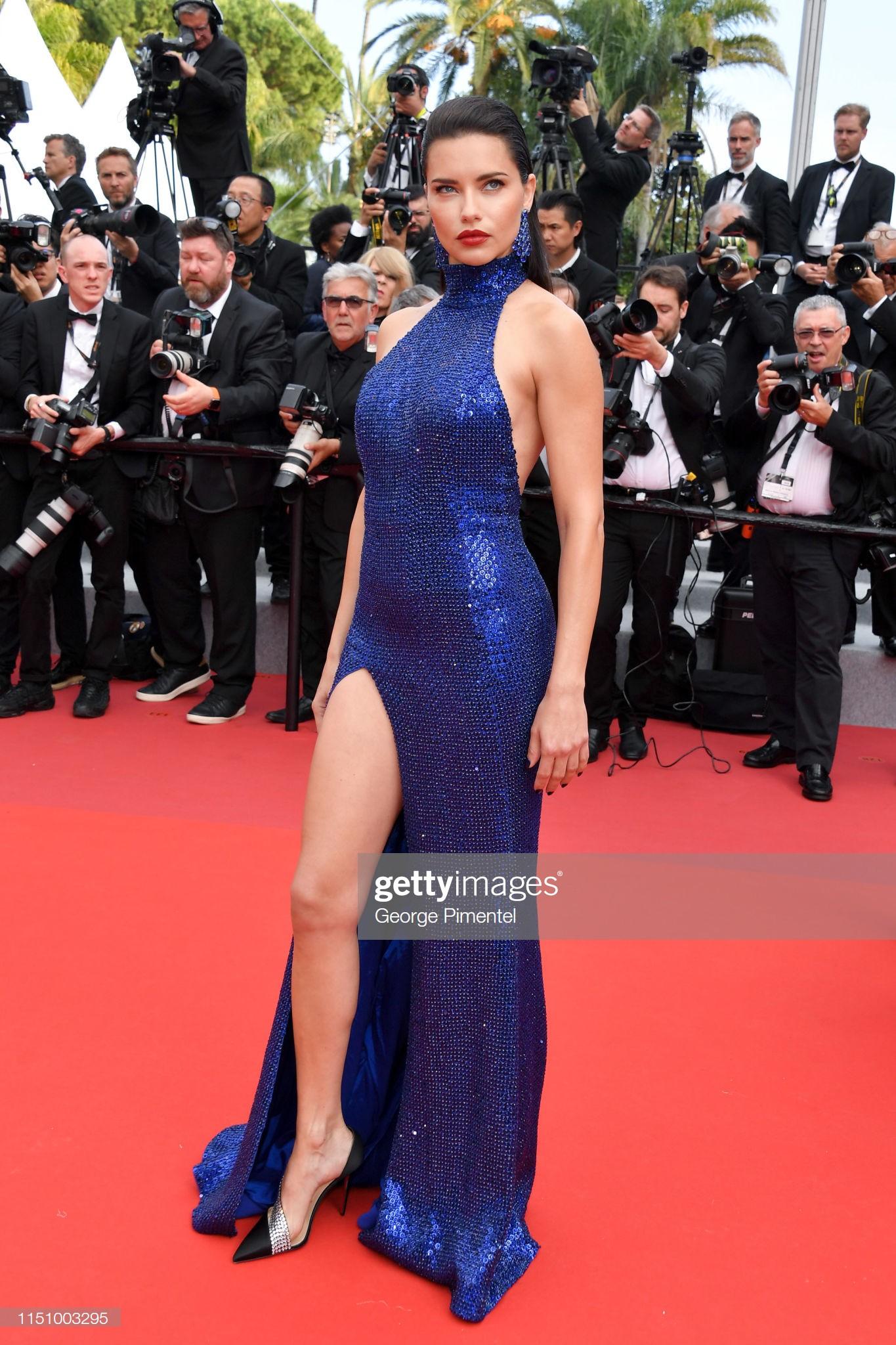 Cannes ngày 8: Mỹ nhân Ý khoe vòng 1 nhức mắt, dàn người mẫu Hollywood tung chiêu hết cỡ tại thảm đỏ - Ảnh 5.