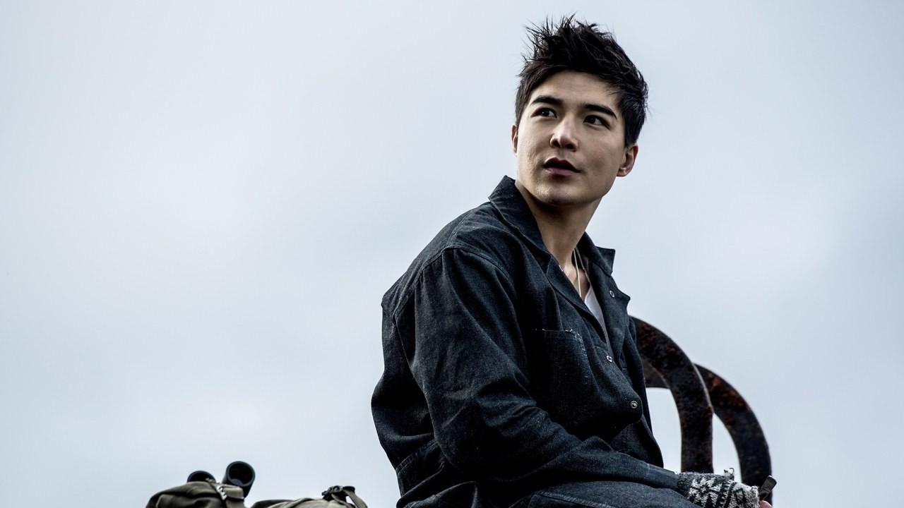 HOT: Lộ diện siêu anh hùng Châu Á đầu tiên của Marvel body sáu múi siêu gợi cảm - Ảnh 13.