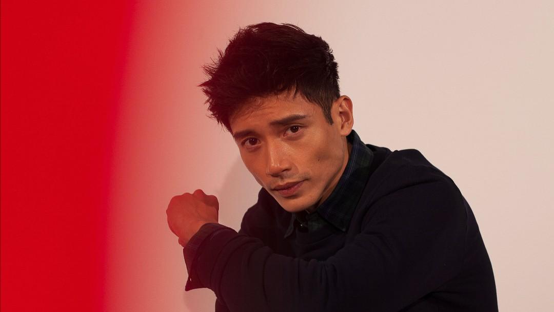 HOT: Lộ diện siêu anh hùng Châu Á đầu tiên của Marvel body sáu múi siêu gợi cảm - Ảnh 14.
