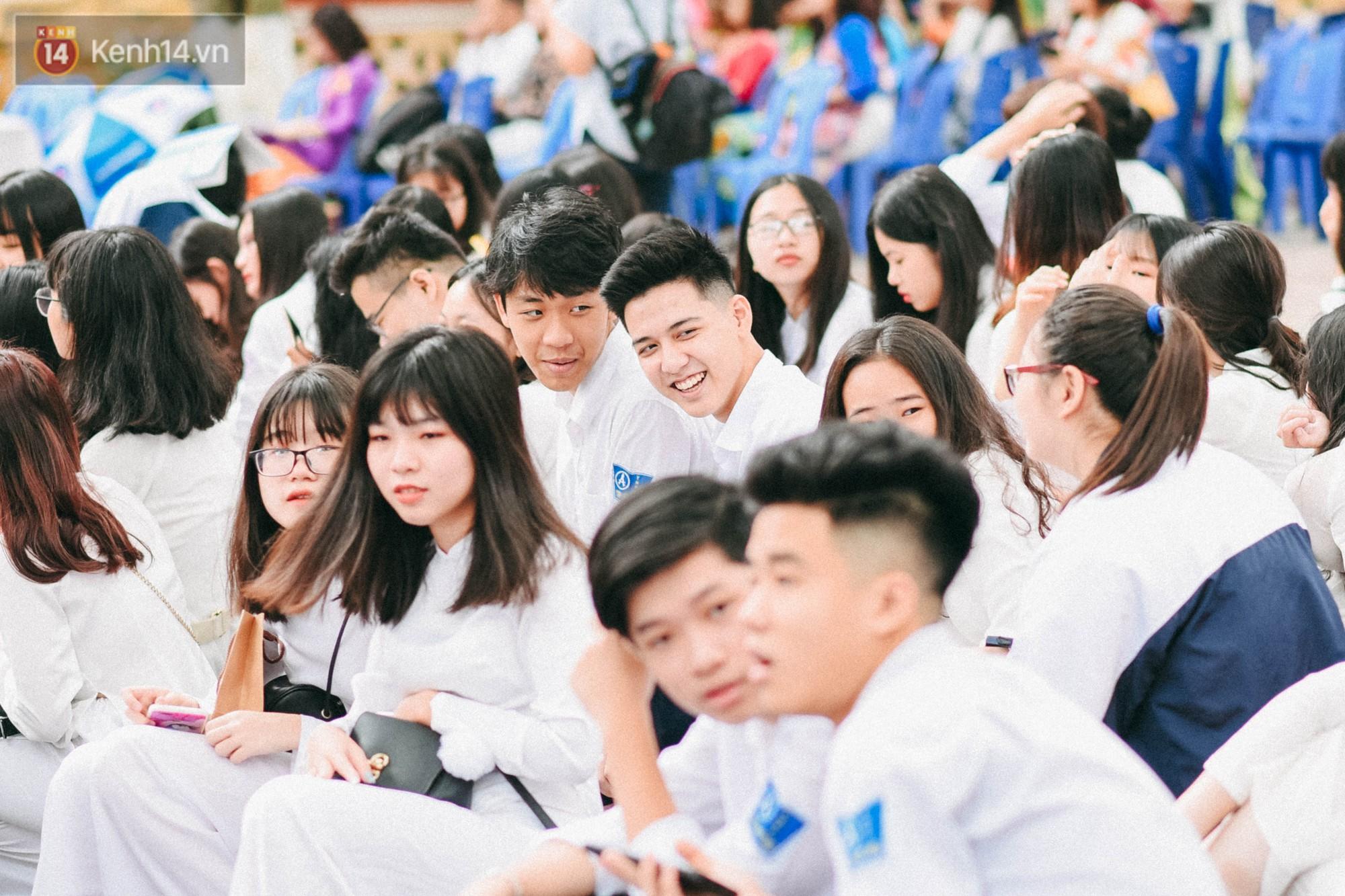 Hotboy cầm cờ Hồng Đăng - soái ca năm nào của trường Phan Đình Phùng bây giờ ra sao? - Ảnh 11.