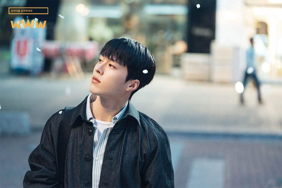 """[K-Drama]: After a series of assassins, Jang Ki Young transformed into a gentle guy in """"Search: WWW"""""""