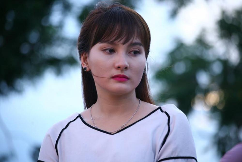 Bảo Thanh: Từ diễn viên nhí tài năng đến gương mặt giờ vàng của Vũ trụ VTV - Ảnh 8.