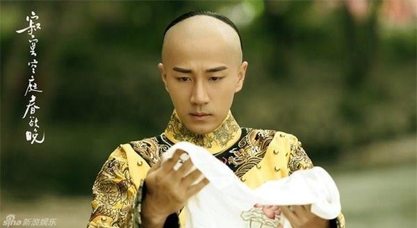 8 cái tên vàng trong làng cưa sừng làm nghé của điện ảnh Hoa Ngữ: Số 5 gây sốc tận óc! - Ảnh 16.