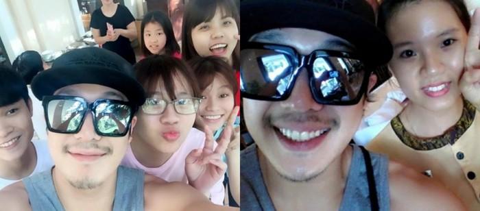 """Mách ngay """"tất tần tật"""" địa điểm mà loạt sao Hàn đã ghé khi đến Đà Nẵng nếu các fan muốn có """"cheap moment"""" với Idol - Ảnh 28."""